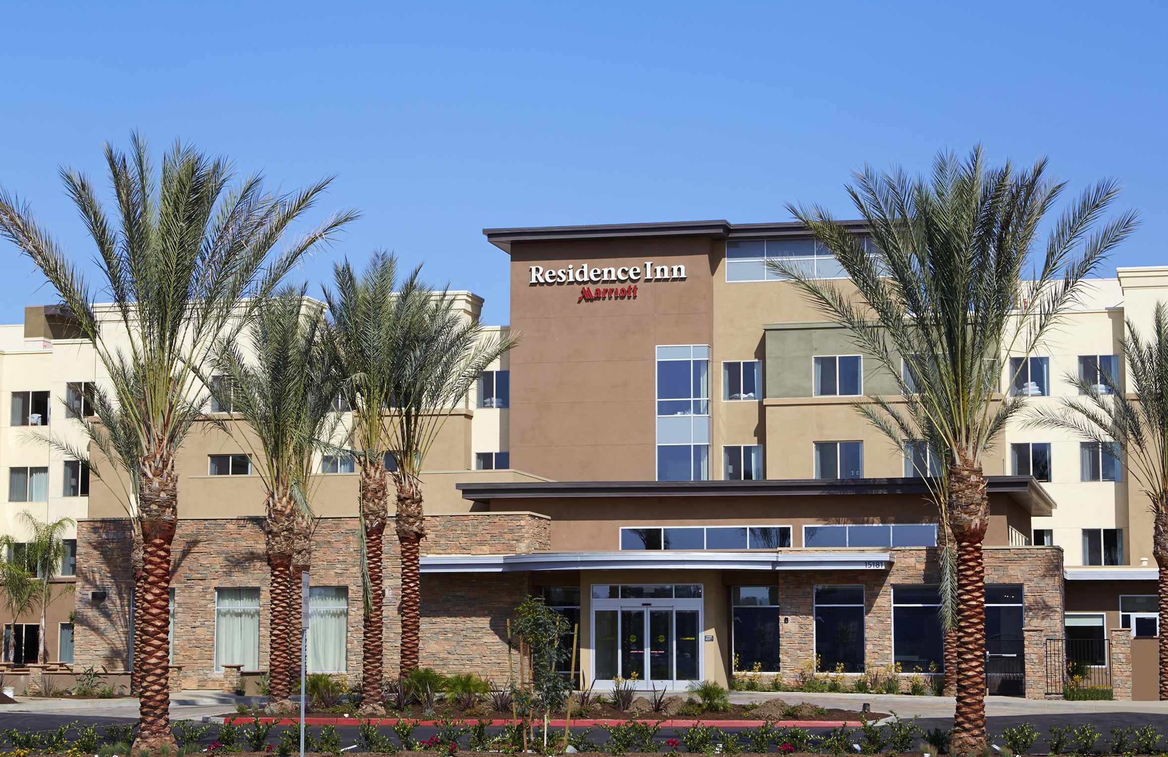 R D Olson Construction Completes Two Orange County Hotels R D Olson